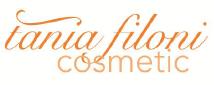 Tania Filoni Cosmetic Logo